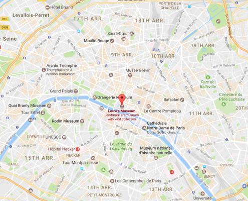 Louvre_Müzesi_nerede