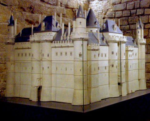 Louvre_Müzesi